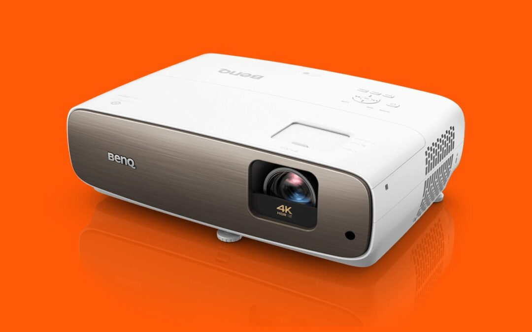 The Best Projectors (and 2 Great Screens)